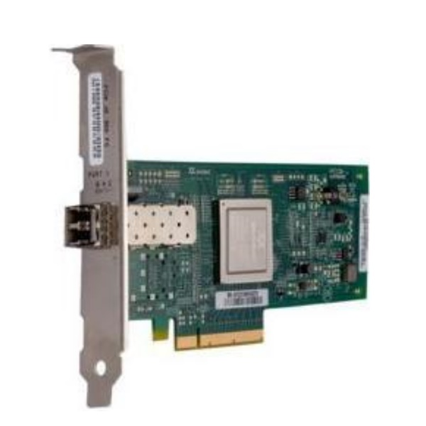 QLogic QLE2560 Single Port 8Gb FC HBA Low Profile ( 110QLE8G1-HBA-LP )