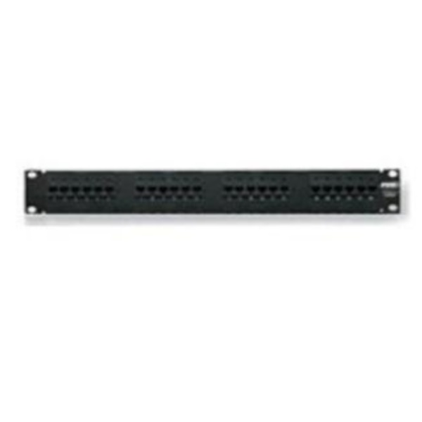 FIBER PATCH PANEL 1U SC -BOS ( AMP-1206138-8 )