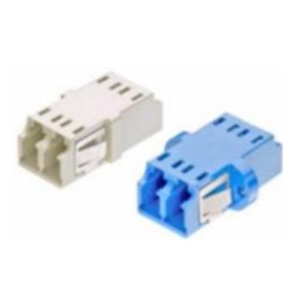 FIBER COUPLER LC MM ( AMP-6457567-8 )