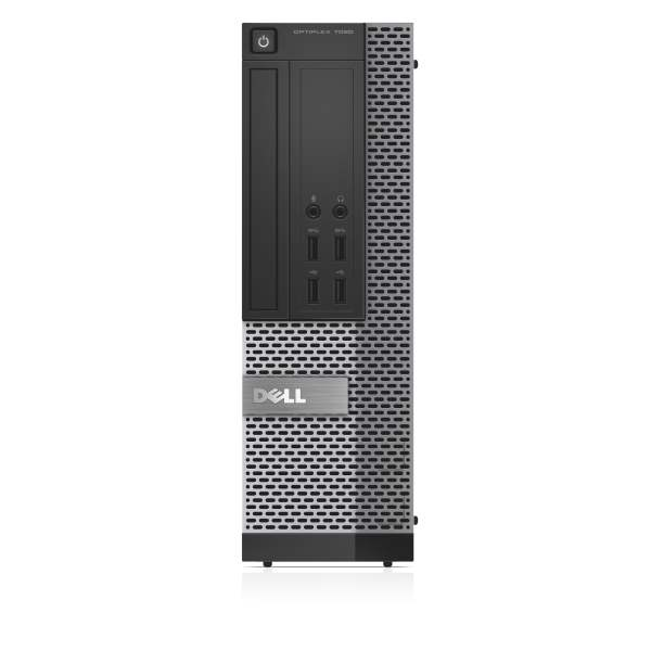Dell Optiplex 7020 SF i5-4590 4G 500G W7 ( CA010D7020SFF11_WI )