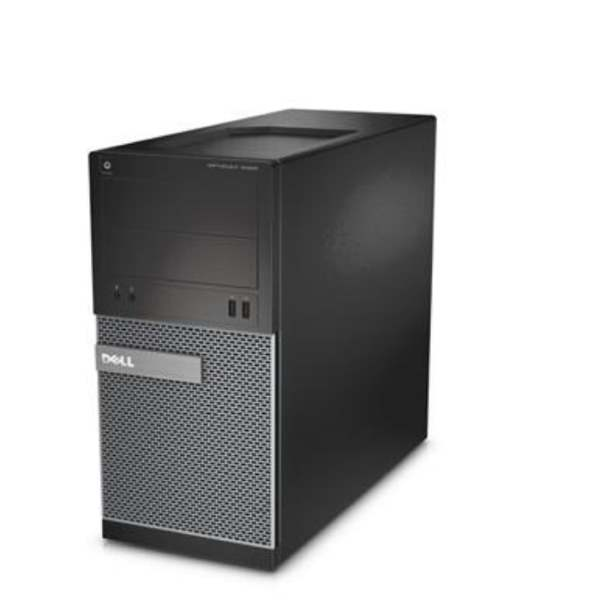 Dell Optiplex 3020 MT i5-4590 4G 500G w7 ( CA016D3020MT11HSW )