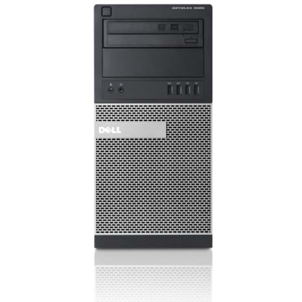 Dell Optiplex 9020 MT i7-4790 8G 1TB 2 F ( CA016D9020MT11HS_U )