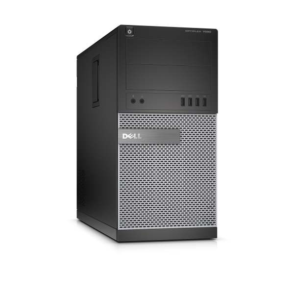 Dell Optiplex 7020 MT i7-4790 8G 500G W ( CA027D7020MT11_WIN )