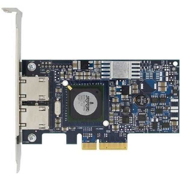 BROADCAM NETXTREME DUAL PORT PCIE ISCSI ( DELL-BN5709D-STK )