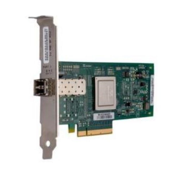 QLE2560 FC8 QLOGIC HBA SINGLE PORT ( DELL-QLE2560-STK )