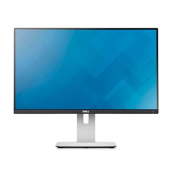 Dell Mon U2414H 24 1920x1080 HDMI,DP ( DELL-U2414H-STK )