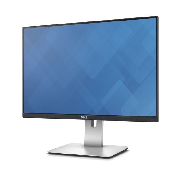 Dell U2415 24.1 1920x1200 DP HDMI ( DELL-U2415-STK )