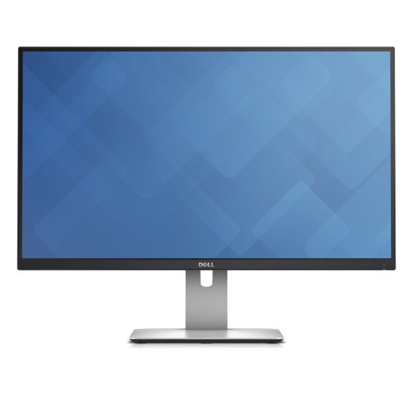 Dell Mon U2715H 27 2560x1440 DP HDMI ( DELL-U2715H-STK )