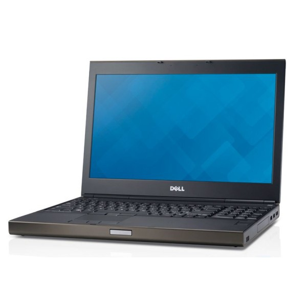 Dell Precision M4800 i7-4610M 8GB 1TB 2GB K1100M ( M4800-SPACENEEDLE )