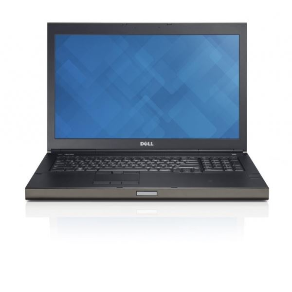 Dell Precision M6800 i7-4910MQ 16GB 256GB 1TB 4GB K4100M ( M6800-BROOKLYN )