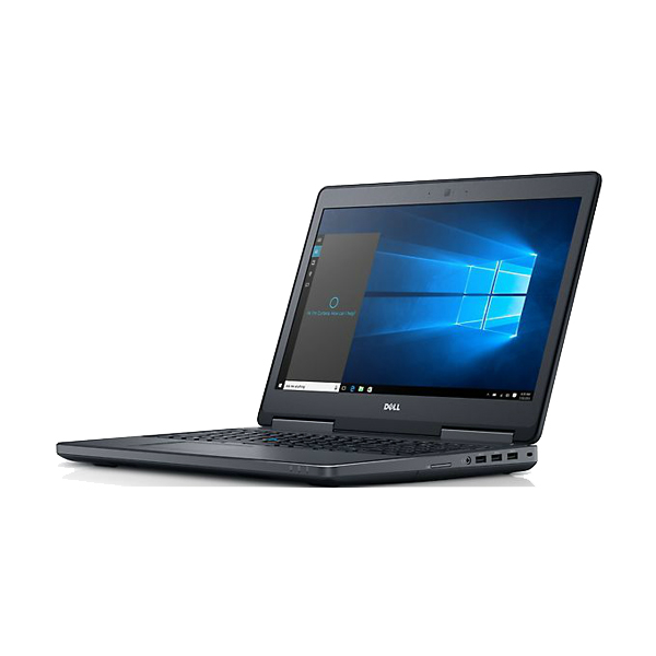 Dell Precision M7510 I7-6820HQ 8GB 256GB 4GB M2000M Win7 Pro ( M7510-KARACAM )