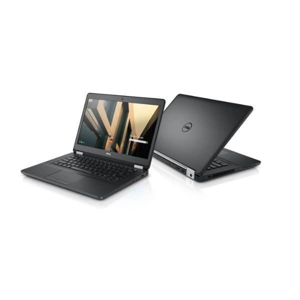 Dell Latitude E5470 i5-6440HQ 8GB 256G F ( N025LE547014EMEA_U )