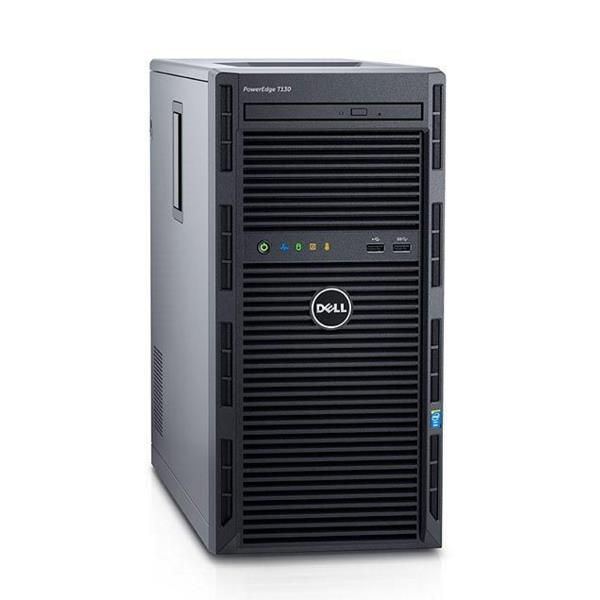PowerEdge T130 E3-1230v5 1x8GB 1x2TB Windows Server 2012R2 ( T130535S1P1B-1M3 )