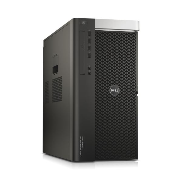 Dell Precision T7910 E5-2637v3 16GB 1TB ( T7910-NAPOLI )